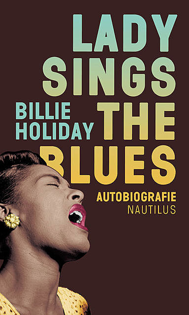 Lady sings the Blues, Billie Holiday