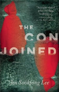 The Conjoined, Jen Sookfong Lee