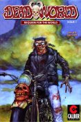 Deadworld: Requiem for the World Vol.1 #1, Gary Reed