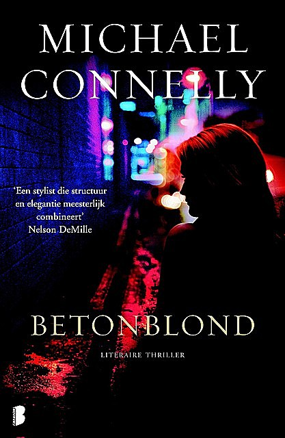 Betonblond, Michael Connelly