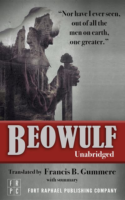 Beowulf – Unabridged, Kevin Theis