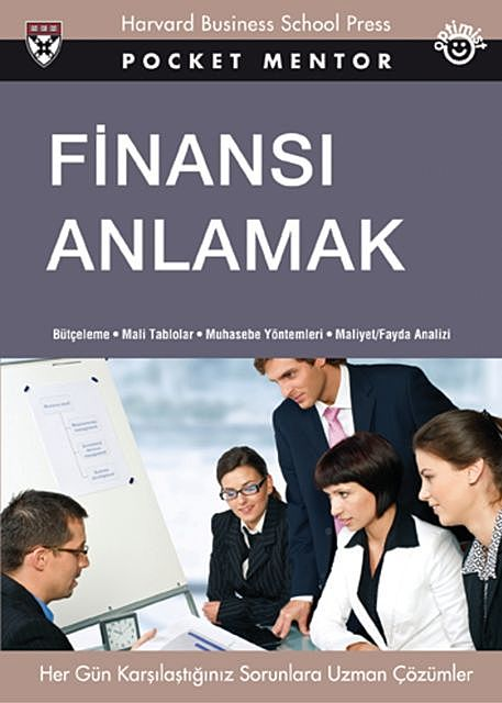 Finansı Anlamak, Harvard Business Review