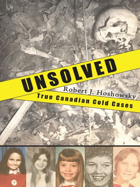 Unsolved, Robert J.Hoshowsky