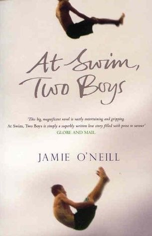 At Swim, Two Boys, Jamie O'Neill