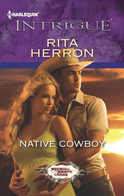 Native Cowboy, Rita Herron