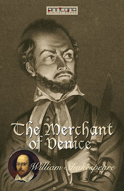 The Merchant of Venice, William Shakespeare