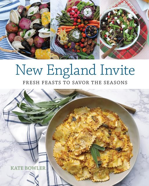 New England Invite, Kate Bowler