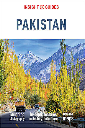 Insight Guides Pakistan (Travel Guide eBook), Insight Guides