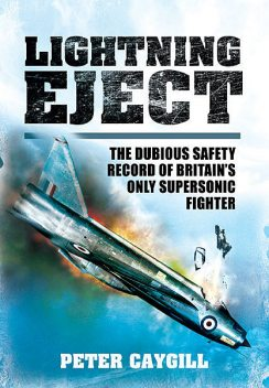 Lightning Eject, Peter Caygill