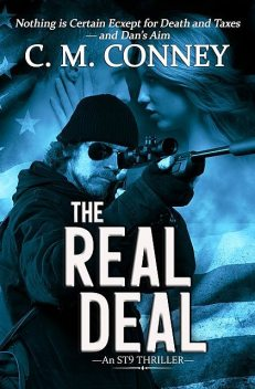 The Real Deal, C.M. Conney