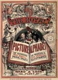 The Royal Picture Alphabet, John Leighton