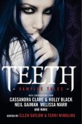 Teeth, Ellen Datlow