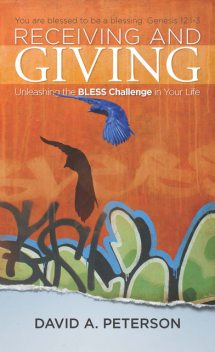 Receiving and Giving, David Peterson