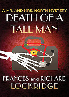 Death of a Tall Man, Frances Lockridge, Richard Lockridge