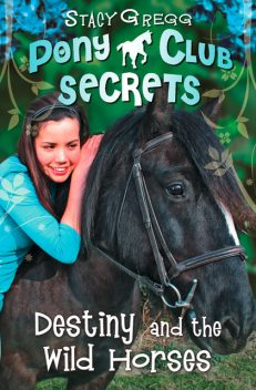 Destiny and the Wild Horses (Pony Club Secrets, Book 3), Stacy Gregg