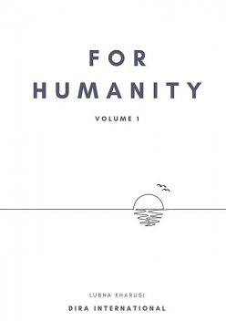 For Humanity, Lubna Kharusi