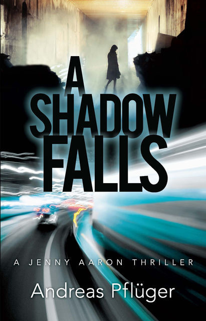 A Shadow Falls, Andreas Pflüger