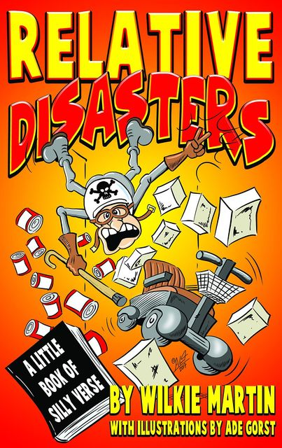 Relative Disasters, Wilkie Martin