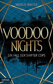 Voodoo Nights, Natalie Winter