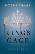 King's Cage (Red Queen #3), Victoria Aveyard