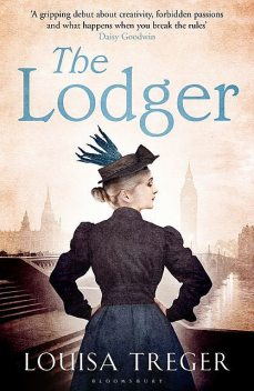 The Lodger, Louisa Treger