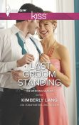 Last Groom Standing, Kimberly Lang
