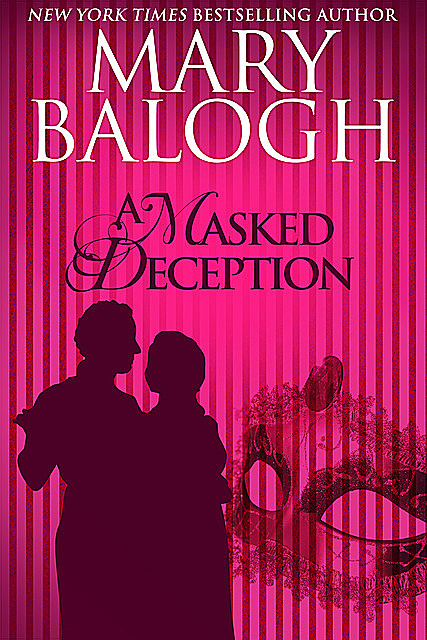 A Masked Deception, Mary Balogh