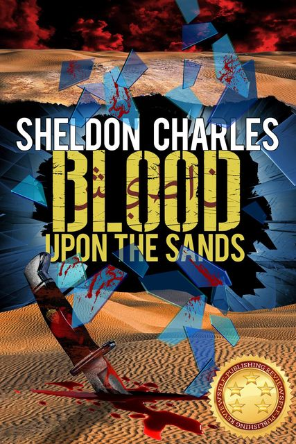 Blood Upon the Sands, Charles Sheldon