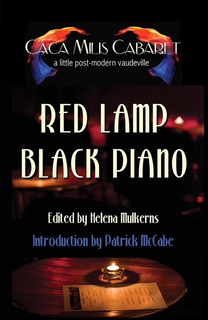 Red Lamp Black PIano, Various Artists