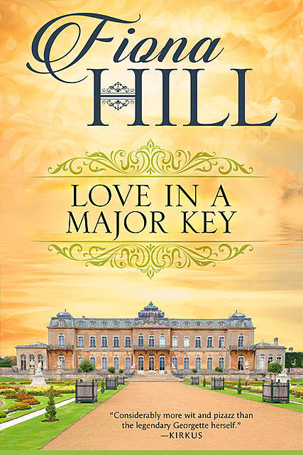 Love in a Major Key, Fiona Hill