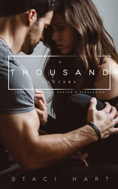 A Thousand Letters, Staci Hart