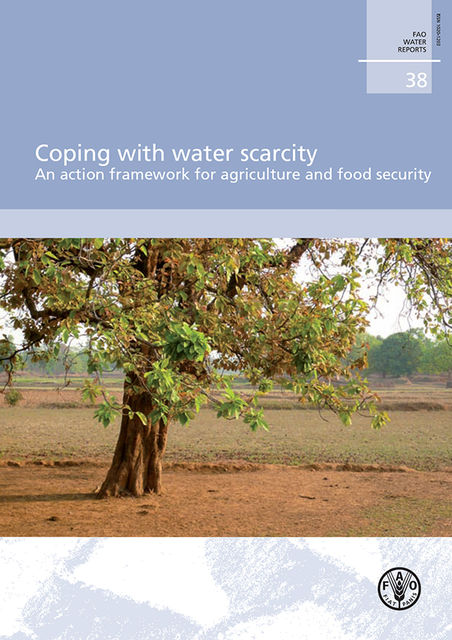 Coping with Water Scarcity, John Ruane
