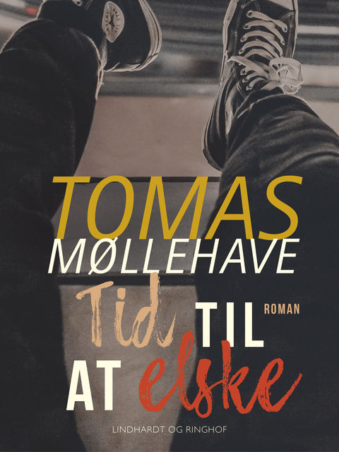 Tid til at elske, Tomas Møllehave