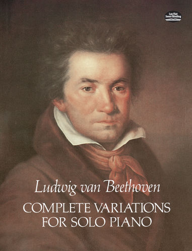 Complete Variations for Solo Piano, Ludwig van Beethoven