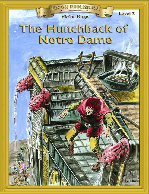 The Hunchback of Notre Dame, Victor Hugo
