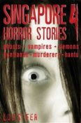 SINGAPORE HORROR STORIES 4, LOO SI FER