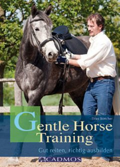 Gentle Horse Training, Thies Böttcher
