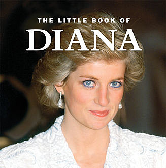 Little Book of Diana, Clare Welch
