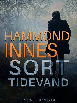 Sort tidevand, Hammond Innes