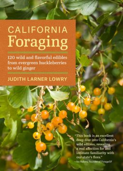 California Foraging, Judith Lowry