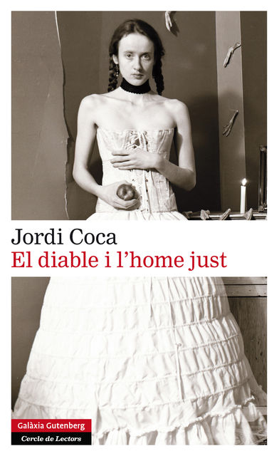 El diable i l'home just, Jordi Coca