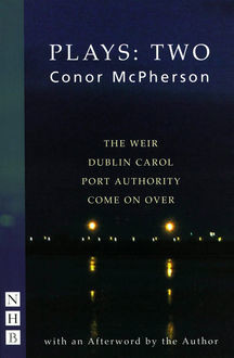 Conor McPherson Plays: Two (NHB Modern Plays), Conor McPherson
