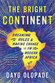 The Bright Continent, Dayo Olopade