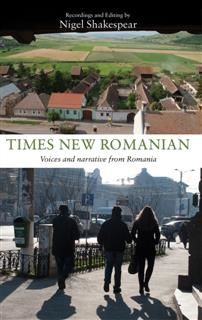 Times New Romanian, Nigel Shakespear