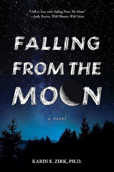 Falling From The Moon, Karin E Zirk