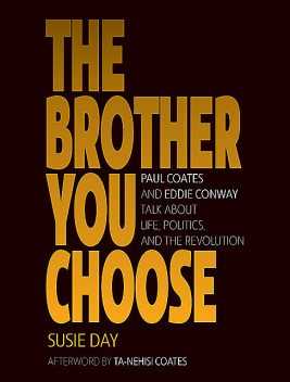 The Brother You Choose, Susie Day