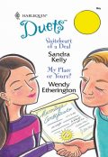 Suiteheart Of A Deal, Wendy Etherington, Sandra Kelly