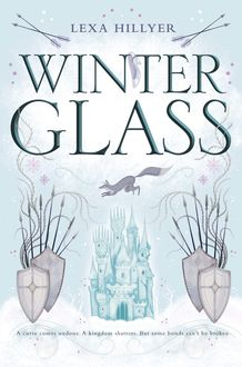 Winter Glass, Lexa Hillyer