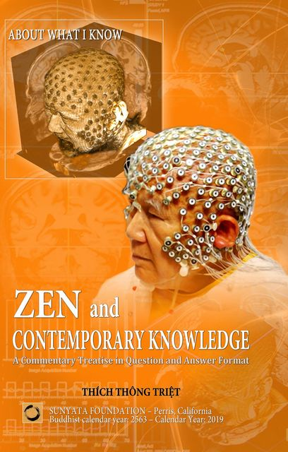 Zen and Contemporary Knowledge, Thich Thong Triet