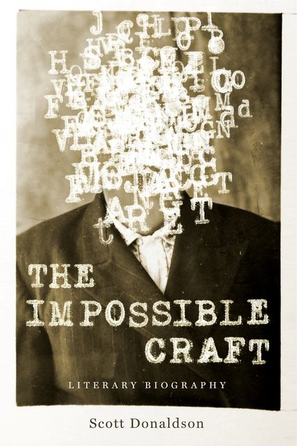 The Impossible Craft, Scott Donaldson